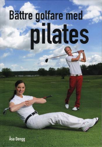 Bättre Golfare Med Pilates