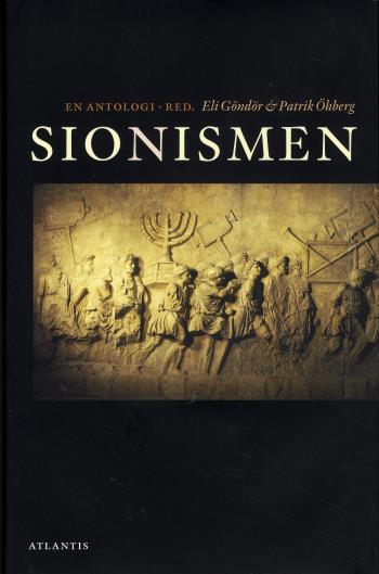 Sionismen - En Antologi