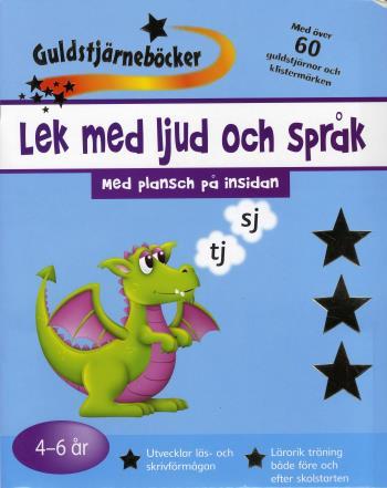 Lek Med Ljud Och Språk 4-6 År
