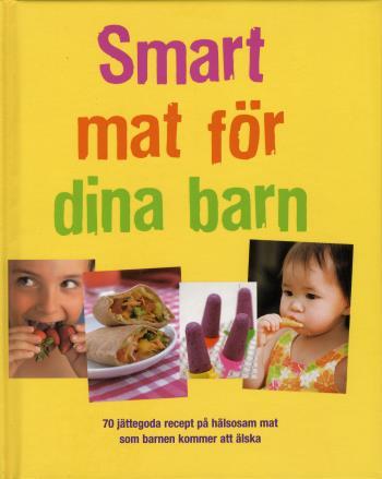Smart Mat För Dina Barn