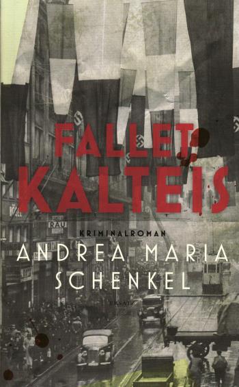 Fallet Kalteis - Kriminalroman
