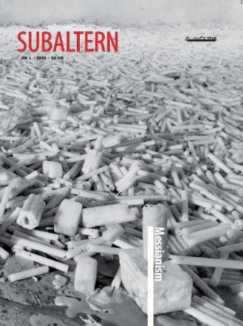 Subaltern 1(2009) Messianism