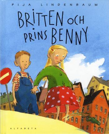 Britten Och Prins Benny