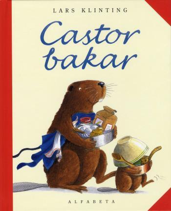 Castor Bakar