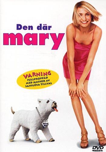 Den där Mary (Plastficka)
