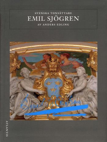 Svenska Tonsättare - Emil Sjögren