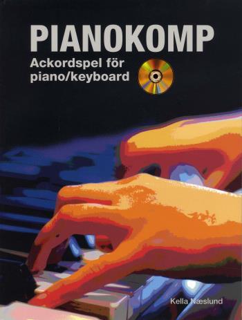 Pianokomp - Ackordspel För Piano/keyboard