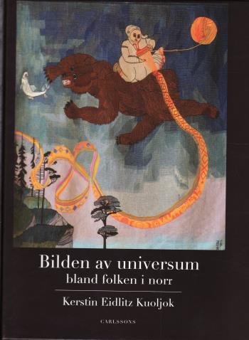 Bilden Av Universum Bland Folken I Norr