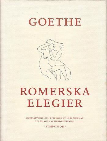 Romerska Elegier
