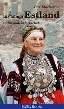 Lär Känna Estland - En Läsebok Och Resebok