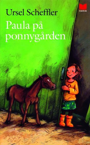 Paula På Ponnygården