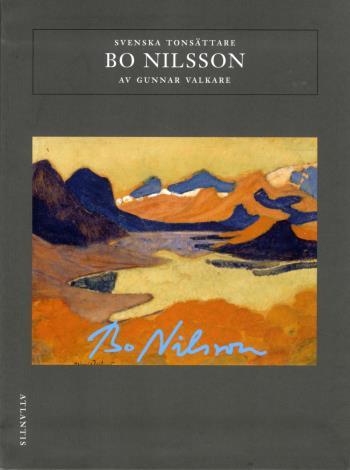 Svenska Tonsättare - Bo Nilsson