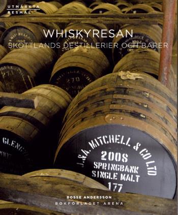Whiskyresan