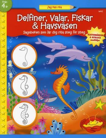 Delfiner, Valar, Fiskar & Havsväsen