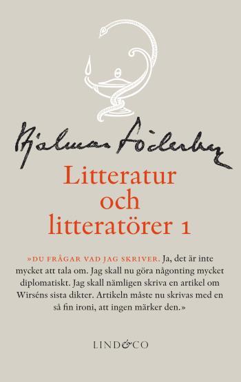 Litteratur Och Litteratörer 1. Litteraturkritik