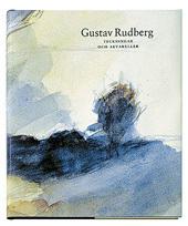 Gustav Rudberg - Teckningar Och Akvareller