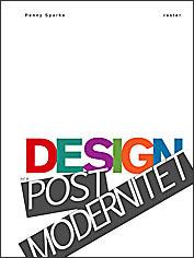 Design Och Postmodernitet - En Introduktion