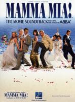 Mamma Mia! - The Movie Soundtrack Songbook