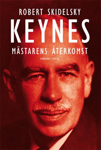 Keynes - Mästarens Återkomst