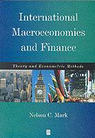 International Macroeconomics And Finance - Theory And Econometric Methods