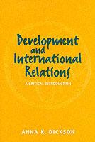 Development In International Relations