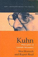 Kuhn - Philosopher Of Scientific Revolution