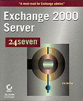 Exchange 2000 Server 24seven