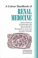 Colour Handbook Of Renal Medicine