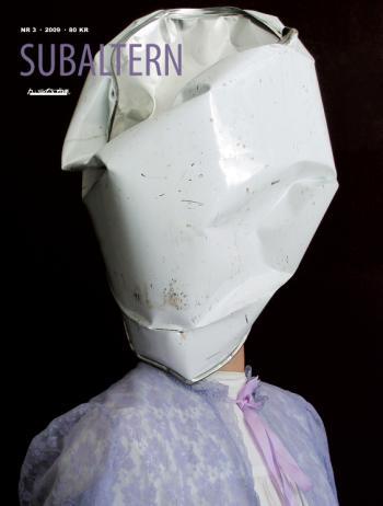 Subaltern 3(2009)
