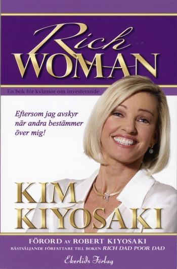 Rich Woman - En Bok För Kvinnor Om Investerande