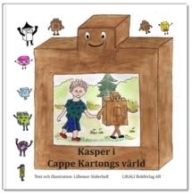 Kasper I Cappe Kartongs Värld