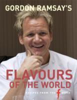 Gordon Ramsays World Kitchen
