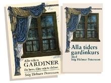 Alla Tiders Gardiner - För Hem, Film Och Tv-dekor