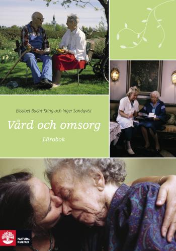 Vård Och Omsorg - Arbetsbok