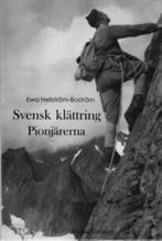 Svensk Klättring - Pionjärerna