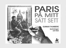 Paris På Mitt Sätt Sett
