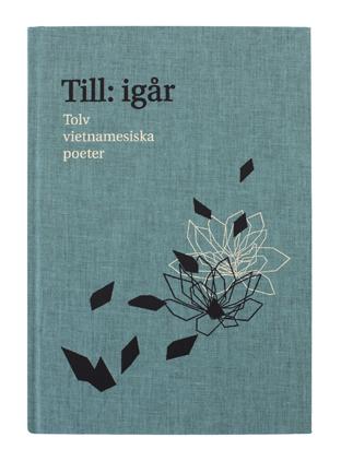 Till- Igår - Tolv Vietnamesiska Poeter