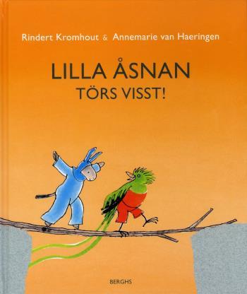 Lilla Åsnan Törs Visst!
