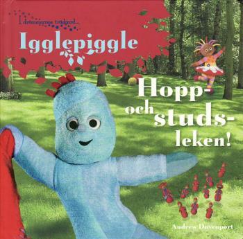 Igglepiggle - Hopp- Och Studsleken