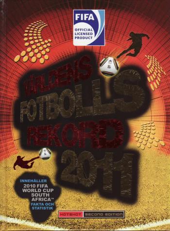 Fifa Världens Fotbollsrekord 2011