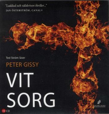 Vit Sorg