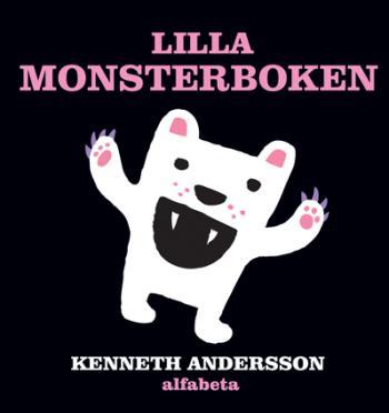 Lilla Monsterboken