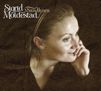 Moldestad Sigrid: Sandkorn