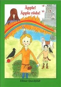 Äpple! Äpple Röda!