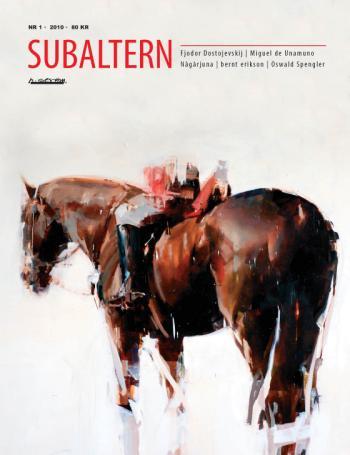Subaltern 1(2010)