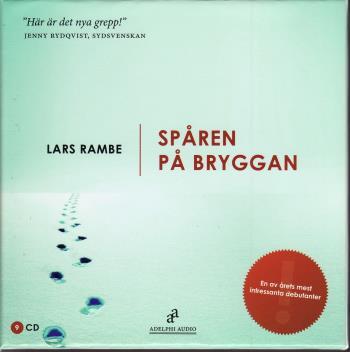 Spåren På Bryggan