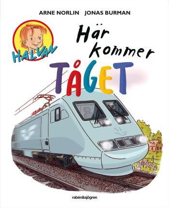 Här Kommer Tåget