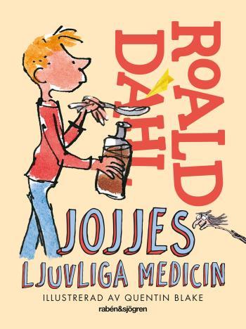 Jojjes Ljuvliga Medicin