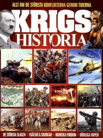 Krigshistoria - Berättelserna Om Tidernas Största Konflikter