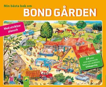 Min Bästa Bok Om Bondgården